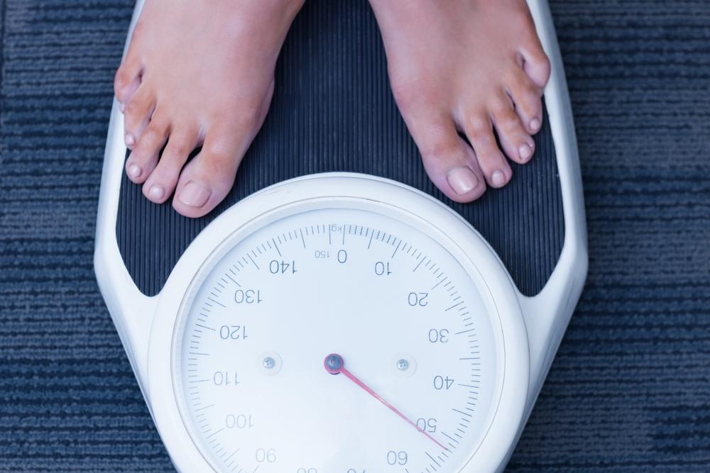scădere în greutate și apetit scăzut