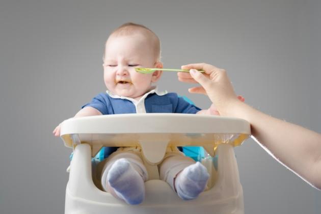 De ce copilul meu nu ia in greutate? Cauze si solutii.