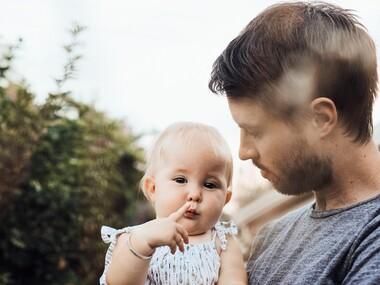 Nu mai suntem soţ şi soţie, dar rămânem mama şi tatăl copilului nostru