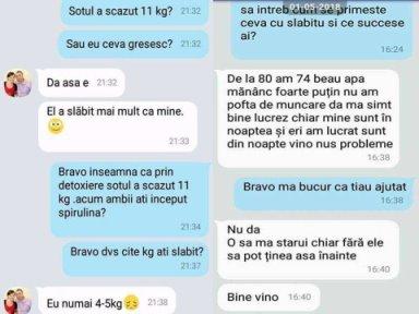Đọc Truyện De Motive Pentru A Slabi | EllieVmx