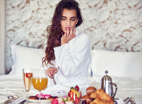 Dieta: 5 deserturi despre care nu stiai ca te ajuta sa slabesti - cocarde-nunta.ro