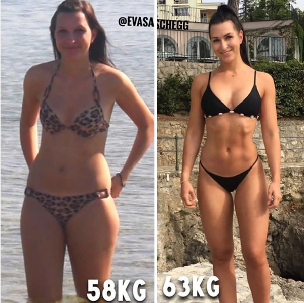 pierde grasimea corporala 1 luna