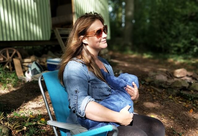 Cum să slăbești în perioada alăptării? Cinci modalități practice