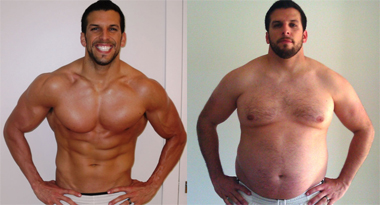 pierdeți în greutate documentarul lui McDaldald râde te face să pierzi în greutate