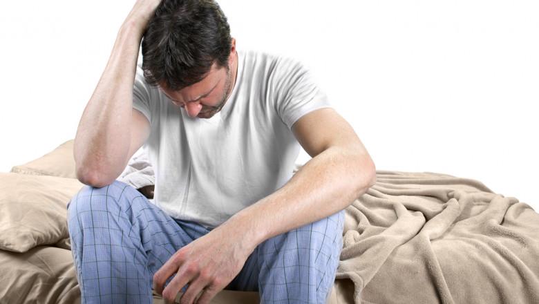 scădere în greutate pentru bărbat în vârstă de 38 de ani