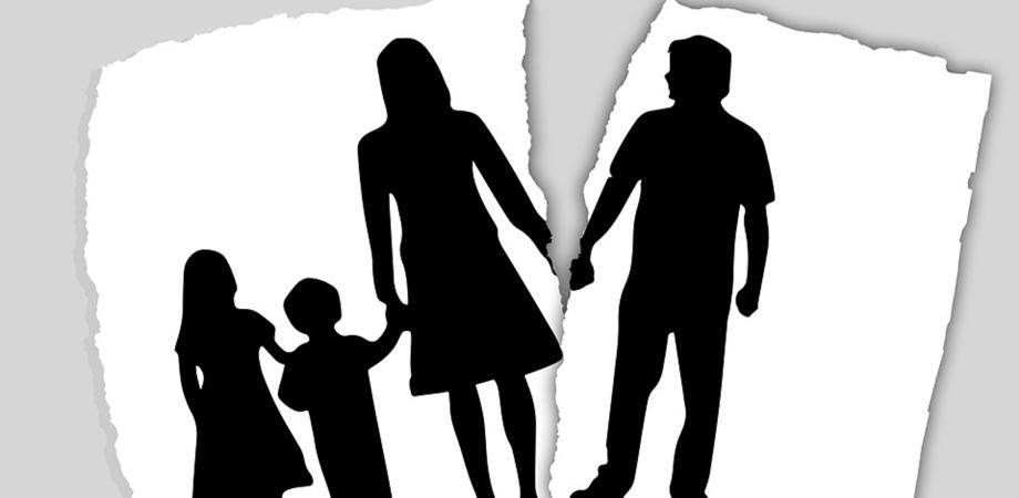 pierde în greutate divorțul