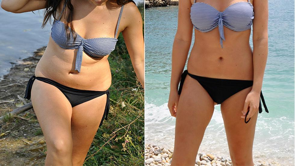Cum sa slabesti rapid cu dieta de vacanta: 7 kg in 7 zile! (P) - Tion