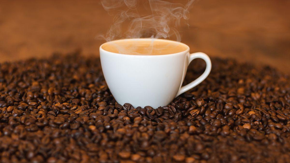 boabele de cafea beneficiază de pierdere în greutate