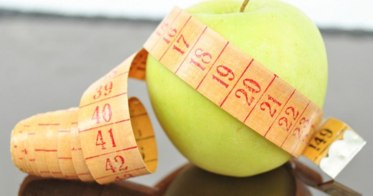 scădere în greutate vr