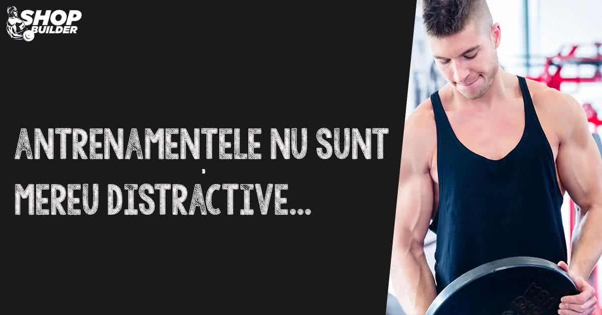 Sfaturi de fitness si program de exercitii specific pentru pierderea din greutate | Despreculturism