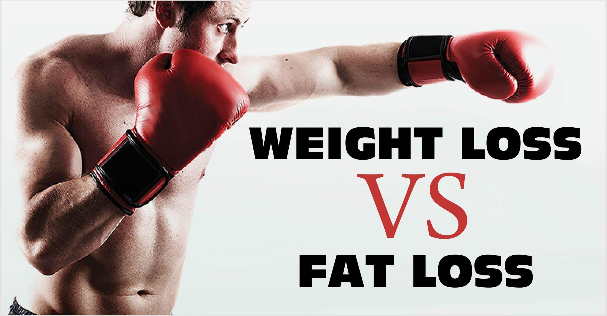 5 boli care pot cauza fluctuaţii de greutate, Informatii generale despre pierderea in greutate