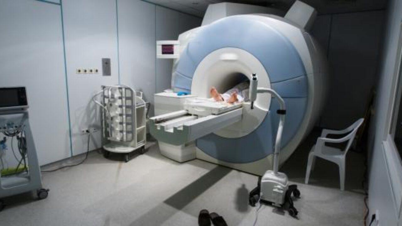 IRM a creierului: ceea ce arată cum se desfășoară