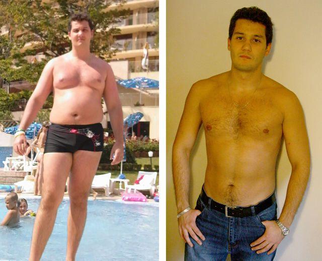 slabire 20 kg in 4 luni
