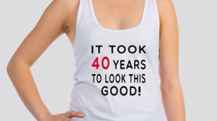 Regulile de aur pentru a slăbi după vârsta de 40 de ani