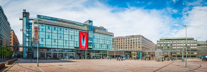 modernismul finlandez