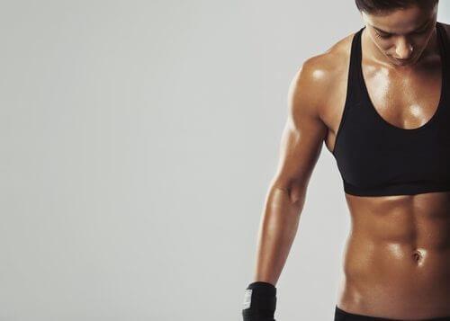 rutină de bază pentru pierderea în greutate