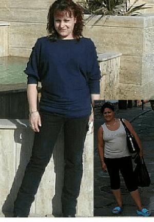 pierdere in greutate laguna niguel