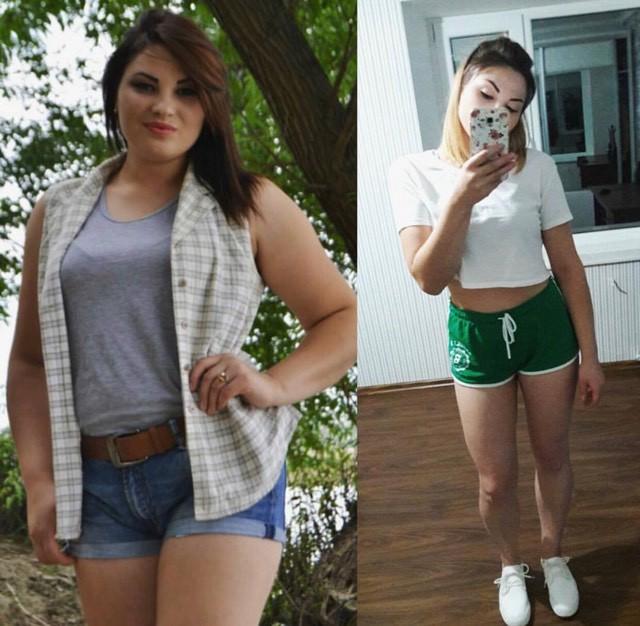 Am slabit 50 de kilograme si viata mea s-a schimbat - Slab sau Gras
