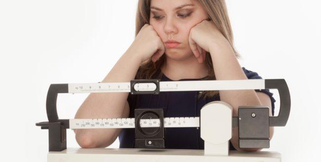 pierderea în greutate rh