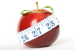 scădere în greutate o lună