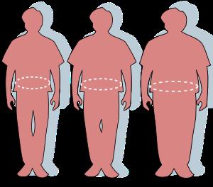pierzi inci mai întâi înainte de greutate