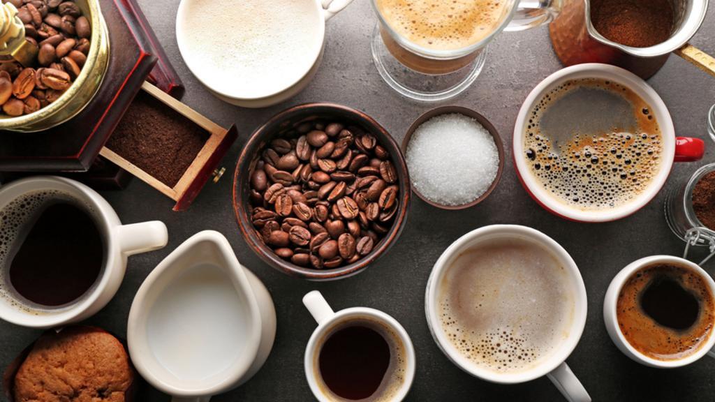 Cafea neagra cu o felie de ghimbir va ajuta să piardă în greutate