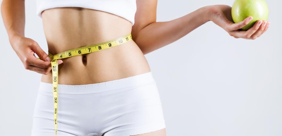 Care e ritmul sănătos de a slăbi (kg pe lună)