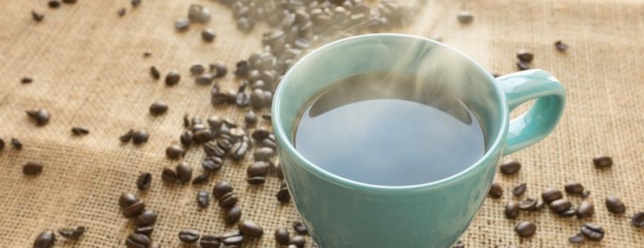 cafeaua neagră ajută la arderea grăsimilor