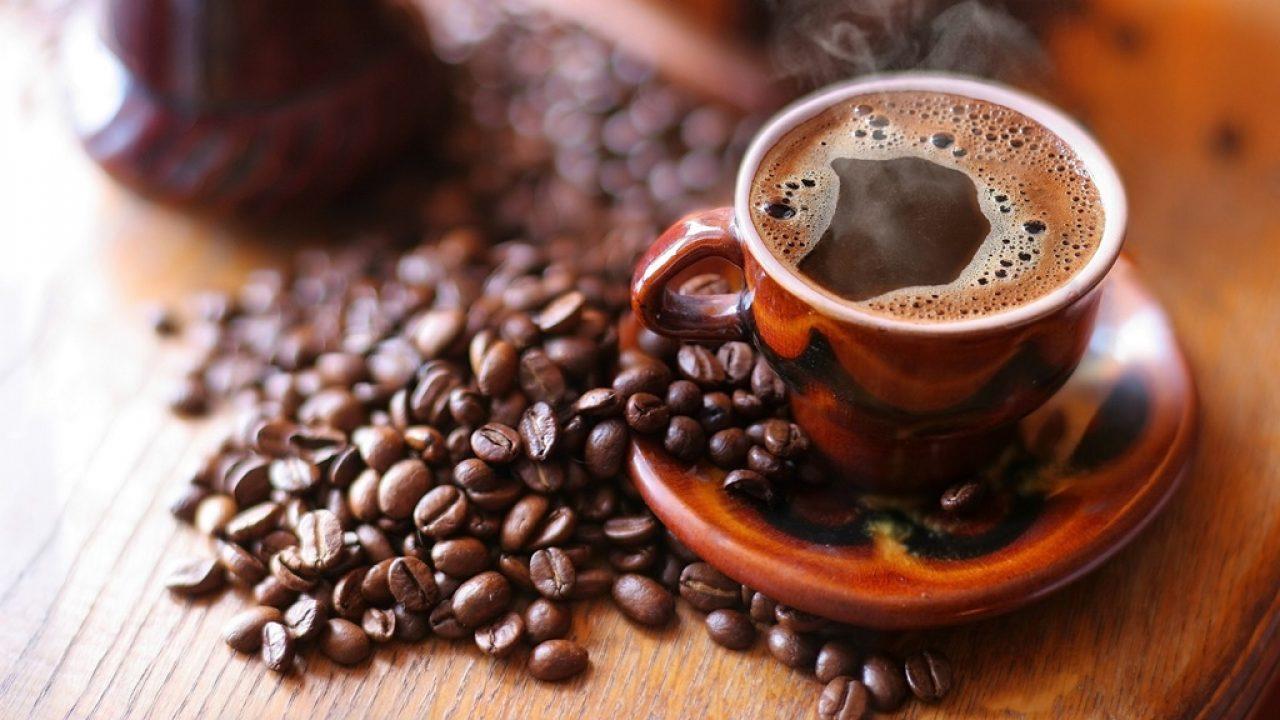 De ce rău cafea la pierderea in greutate