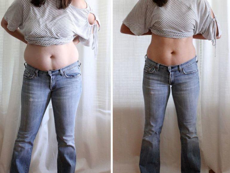 pierderea în greutate fără niciun motiv