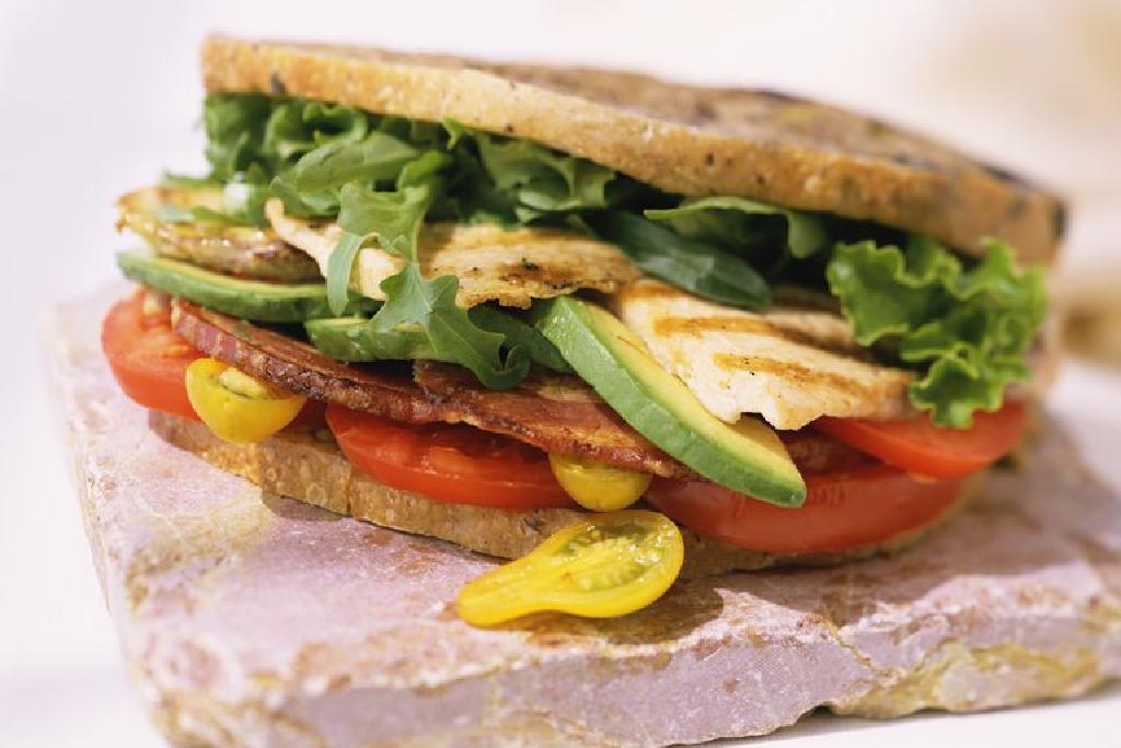 sandwich-uri ușor sănătoase pentru pierderea în greutate pierdere în greutate și wbc scăzut