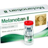 -Melanotan 2 pentru pierderea în greutate