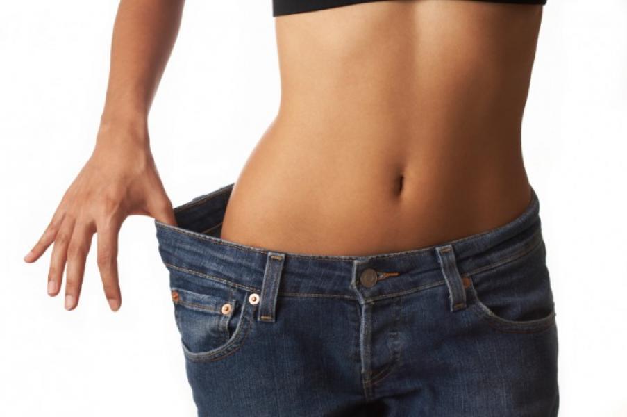 scădere în greutate și hs