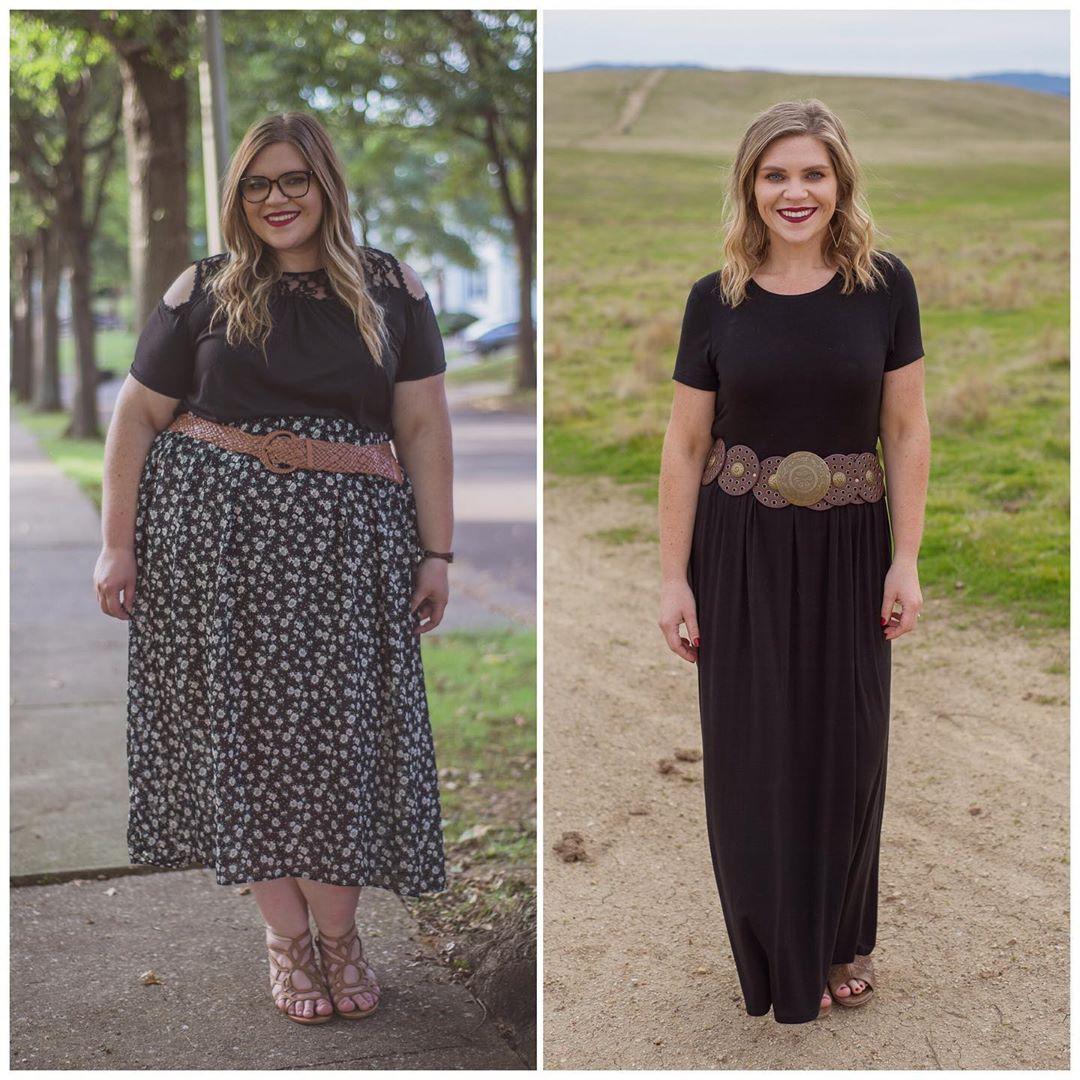 «Am slăbit 60 kg fără nici un efort»   Click