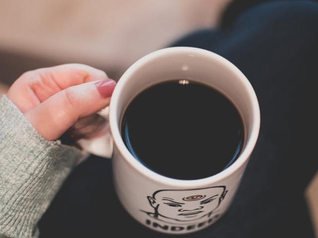 cafeaua neagră te face să slăbești