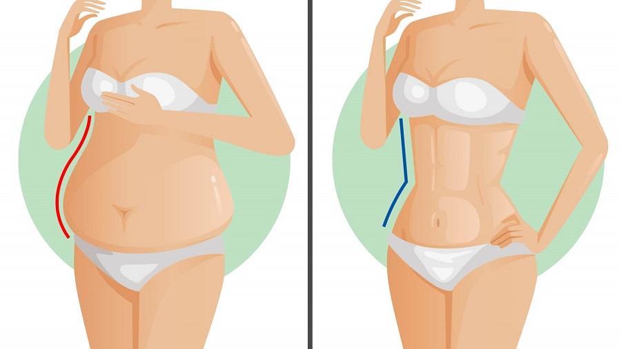 Recomandări pentru a arde grăsimea de pe abdomen, cum pot sa ard grasimea de pe abdomen?