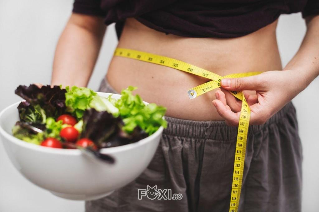5 motive pentru care nu slăbeşti, deşi faci sport şi mănânci (relativ) sănătos