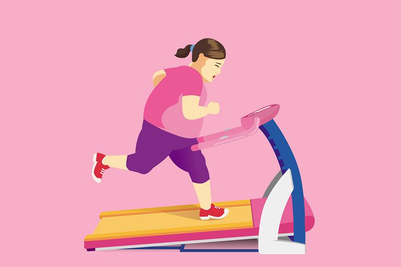 Care sunt cauzele pierderii în greutate fără a încerca?