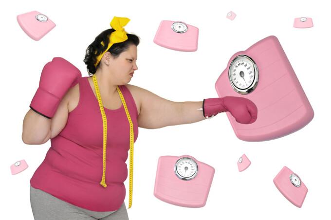 Gina Swanson scădere în greutate