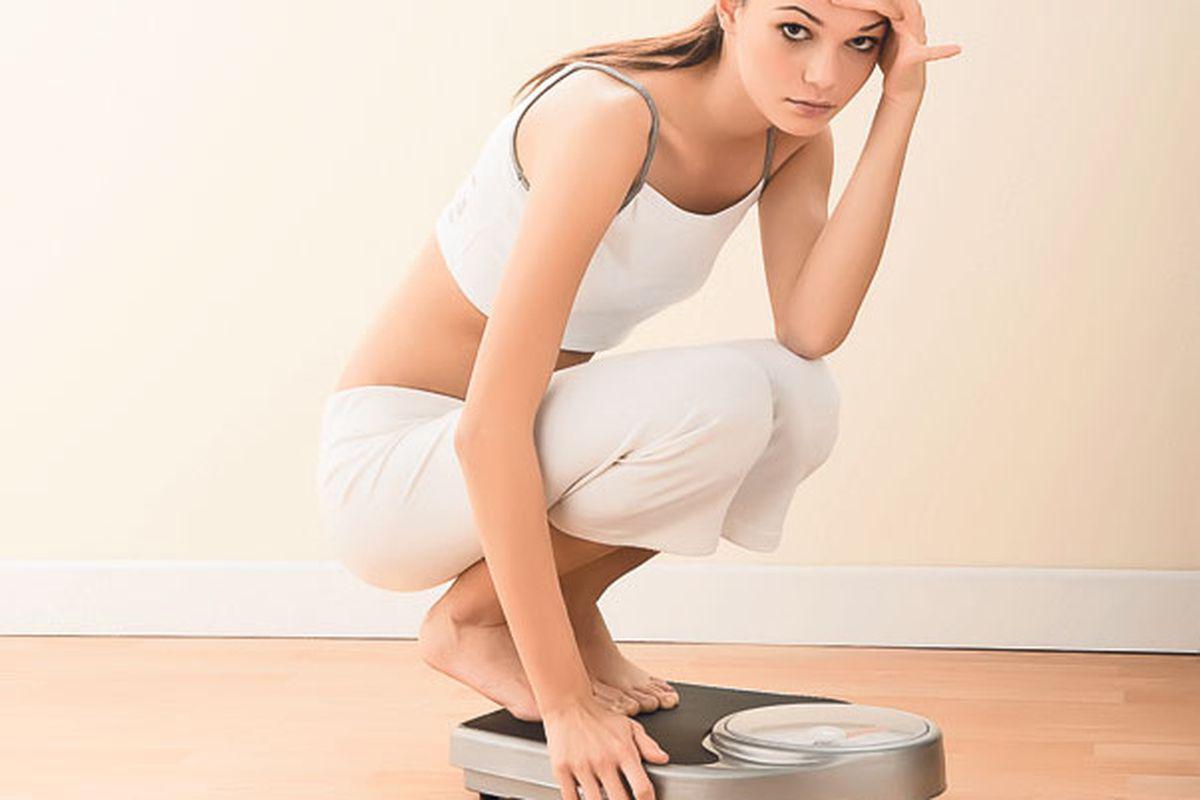 al diafa slăbește și pierde în greutate cum să slăbești la mijlocul anilor 40