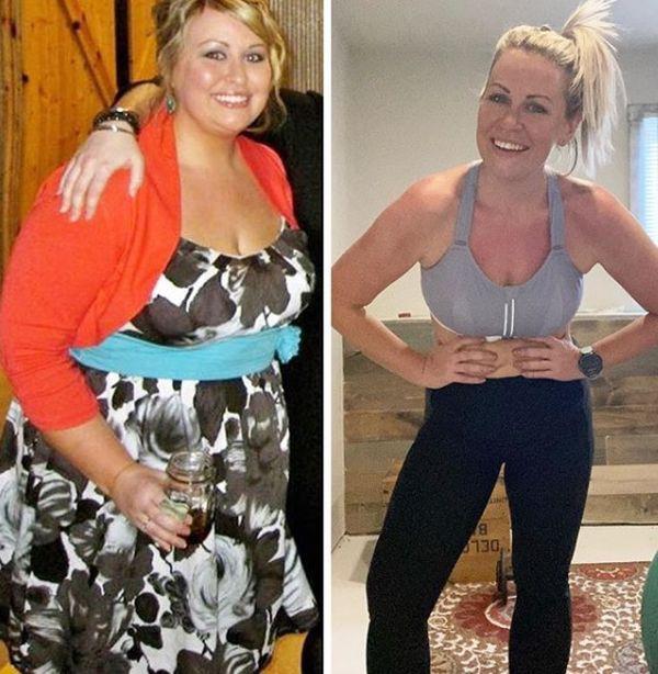 50 nu poate slăbi scădere normală în greutate în 2 săptămâni