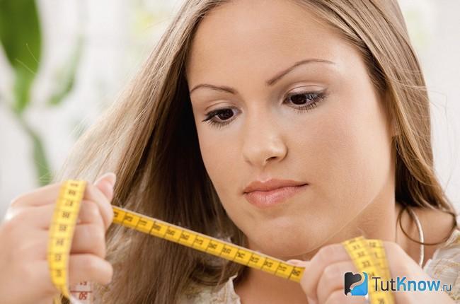 Pierderea în greutate a cancerului - un simptom al creșterii tumorii - Melanomul
