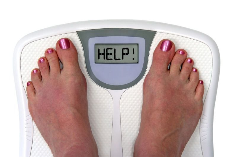 Pierd rapid in greutate de 10 kg