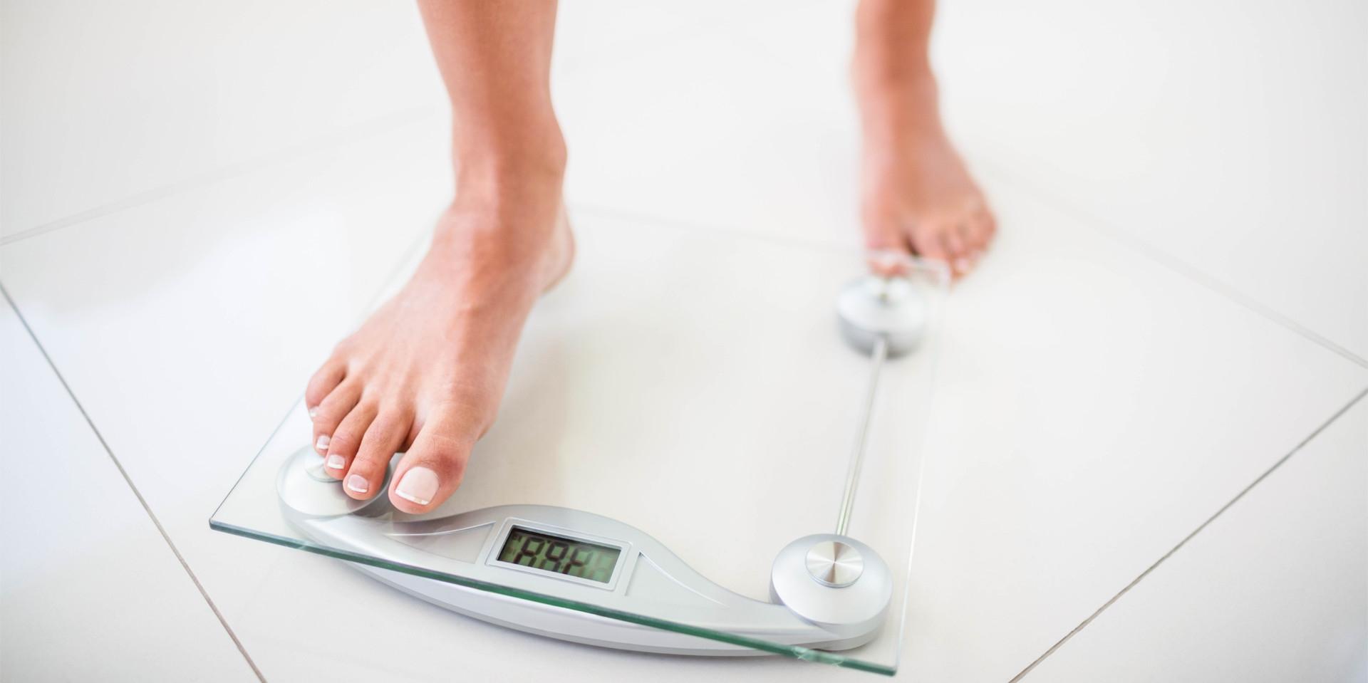 Slăbește în ritm sănătos: 5% din greutate