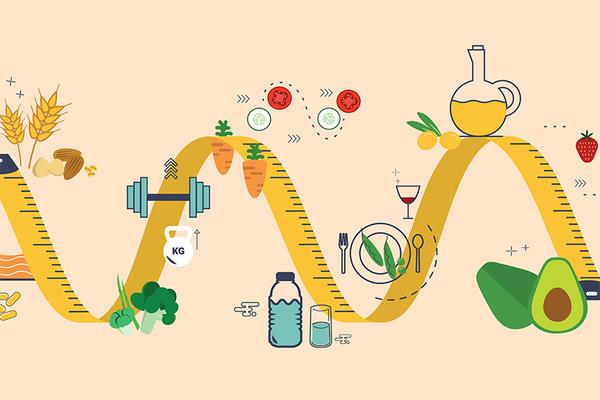 modificarea metabolismului la pierderea în greutate