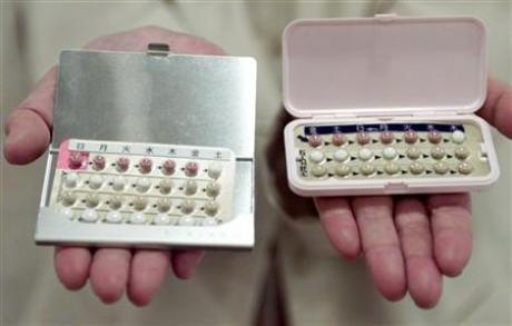 Schimbările din corpul tău după ce renunţi la anticoncepţionale - CSID: Ce se întâmplă Doctore?
