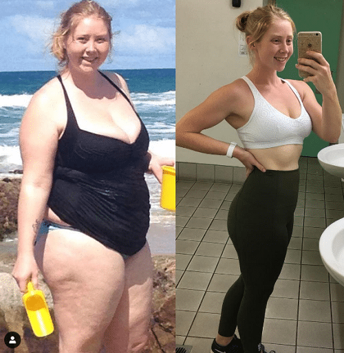 Povesti de succes in pierderea in greutate de peste 2020de kilograme