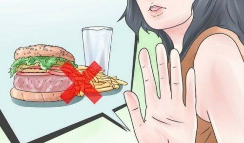 Generalitati 15 alimente care contribuie la arderea grasimilor