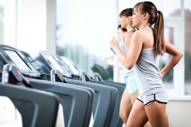 Exercitarea pentru pierdere în greutate