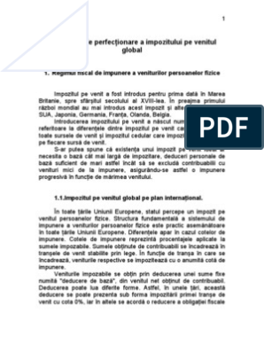 LEGE nr din 22 decembrie privind Codul fiscal